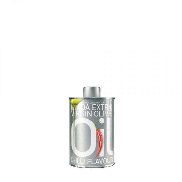 ILIADA Extra Virgin Olive Oil with Chilli